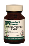 Pancreatrophin PMG®